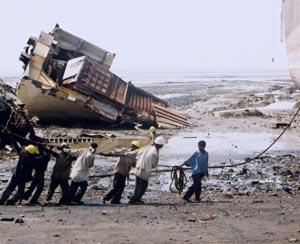 shipbreakers 2004